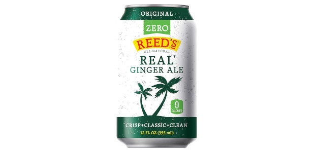 Reed's Zero Sugar Real Ginger Ale (24-12oz Cans // $45.99 […]