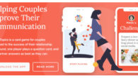 Better Topics, A Card Game for Couples! See more and […]