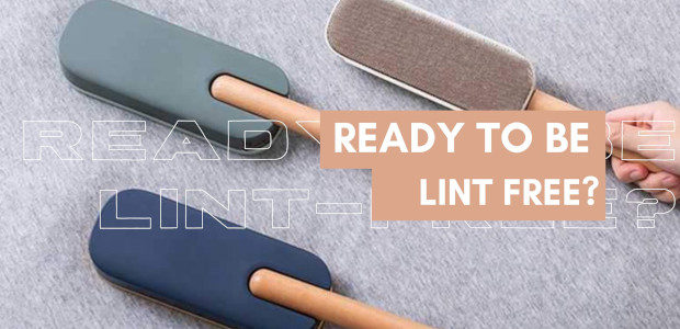 The De Novo lint brushes are self-cleaning lint brushes that […]