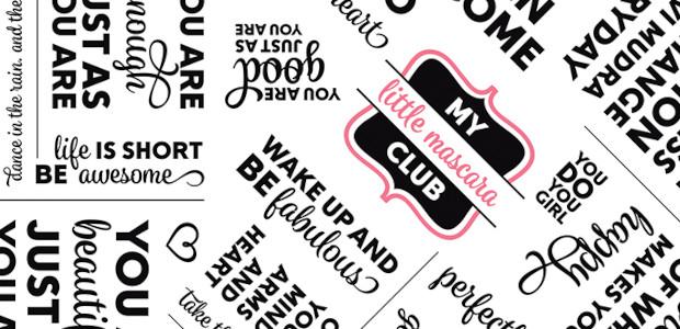 Meet the little mascara everyone is subscribing to. mylittlemascaraclub.com Meet […]