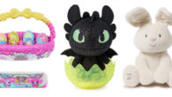 A fab selection of Easter gifts from Spin Master….. GUND […]