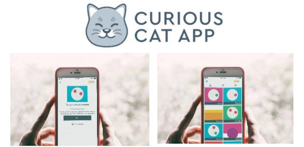 Curious Cat App has Launched to Lend a Helping Hand […]