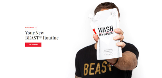 Get Beast®… As temperatures rise, nothing cools you down after […]