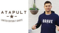 T-Shirts >> Spring Bank Holiday essential, Catapult Clothing, a clothing […]