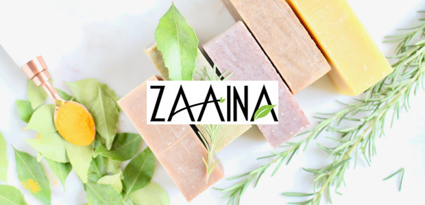 Zaaina creates natural skin care products, formulated with simple, effective […]