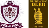 The Philosophy of Beer by Jane Peyton… This fascinating insight […]