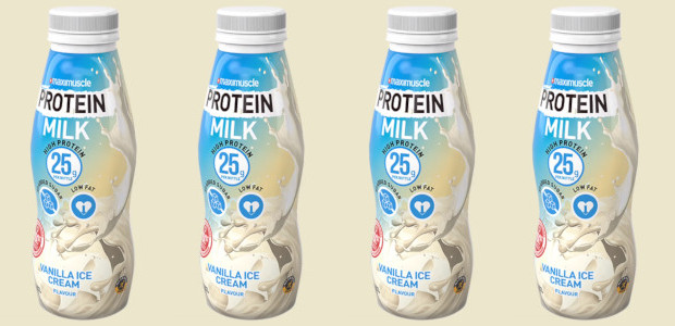 Maximuscle Protein Milk… Packed with the protein athletes need and […]