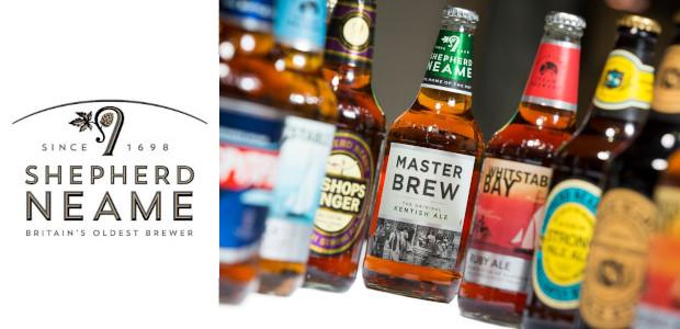 Shepherd Neame, Britain's oldest brewer based in Faversham, Kent. shop.shepherdneame.co.uk […]