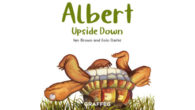 Albert Upside Down Written by Ian Brown Illustrated by Eoin […]