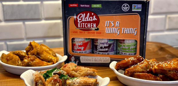 Elda's Kitchen is inspired by Elda herself, Al's mom, because […]
