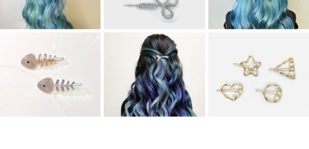La Tiare, hair accessories are an excellent gift for a […]