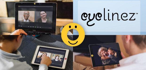 Getting fatigue after ZOOM calls… Eyelinez offers a solution! eyelinez.com […]