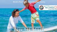Afraid of Shark attacks at the beach! Check this out […]