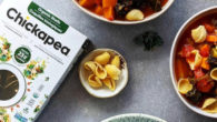 Organic pasta made just from chickpeas and lentils! A healthy […]