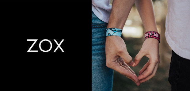 ZOX… Uplifting reminders made from recycled water bottles. zox.la With […]