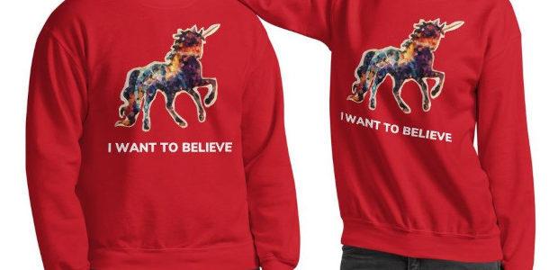 Real Unicorn Apparel is the brainchild of artist and designer […]
