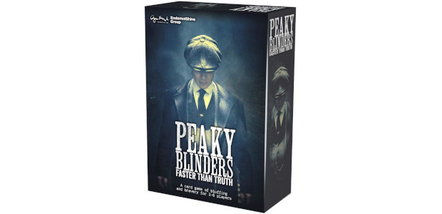 Peaky Blinders: The Card Game Money. Power. Prestige. Step into […]