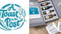 A Toast in the Post enables you to celebrate Father's […]