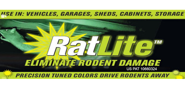 The RatLite™ is a revolutionary product that repels rats and […]