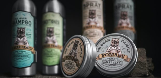 Mr Bear Family Grooming… Beard Kit for HAIRY DADS!!!!! 😃 […]