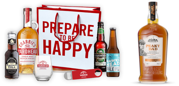 Crabbie's Yardhead has teamed up with selected retailers to launch […]