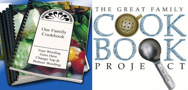 Family Cookbook Project… Here is an interesting idea for Father's […]