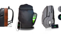 Modern, high quality, multifunctional diaper bags for dads (and moms) […]