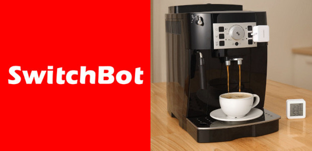 SwitchBot is your simple switch to a smart home. SwitchBot […]