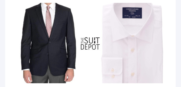 The Seersucker suit or accessories are a Father's Day Hit […]