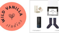 Father's Day from Wild Vanilla Studios… surround him with luxury […]