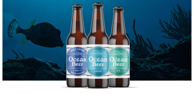 BREWING FOR A BETTER PLANET. GREAT BEER. CLEAN OCEANS. OCEAN […]
