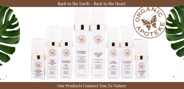 Organic Apoteke Active Face Cleanse Gel A purifying cleanser that […]