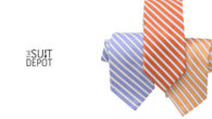 Check out these stylish designer silk ties from The Suit […]