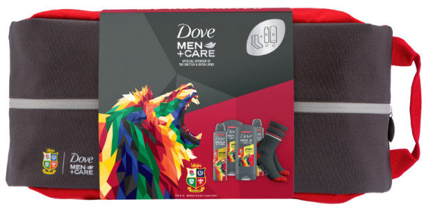 Dove Men + Care offers perfect Father's Day gift sets […]