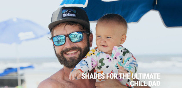 Rheos Gear (www.rheosgear.com), an exciting up-and-coming brand of floating sunglasses! […]