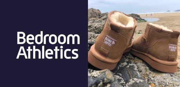 Carmen Boots by Bedroom Athletics… Coined a 'surf boot, campervan […]