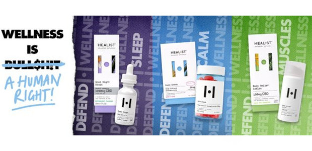 Healist Naturals just massaging and rubbing away all those aches […]