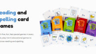 Educational games make learning to read and spell fun With […]