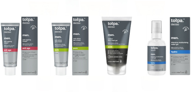 Tolpa Dermo Face takes a problem-solving approach to men's skincare […]