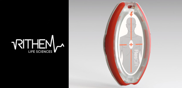 A New Handheld, CPR Aid to the ResQ(R): Rithem Life […]