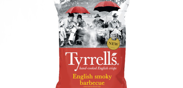 Tyrrells English Smoky Barbecue… whether you're planning to hit the […]