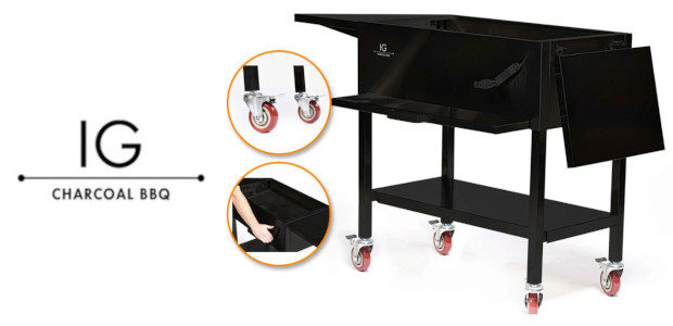 An outdoor product that is perfect for holidays and everyday […]