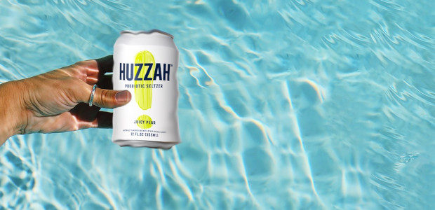 HUZZAH Probiotic Seltzer by Molson Coors! drinkhuzzah.com The bubbly non-alch […]