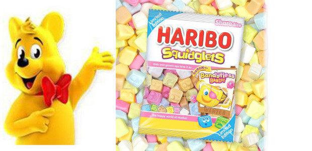 Squidglets Limited Edition A soft mix of squidge, HARIBO Squidglets […]