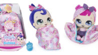 (Spin Master Games) Magic Blanket Babies, Surprise Plush Baby Doll […]