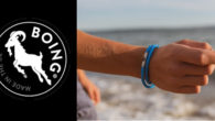 BOING® Bracelets are inspired by extreme sports & the great […]