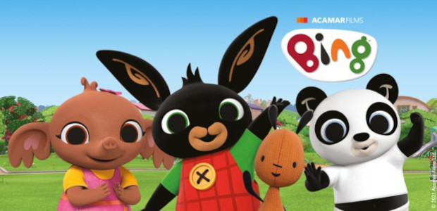 Bing, the hit children's TV show. Bing have released a […]