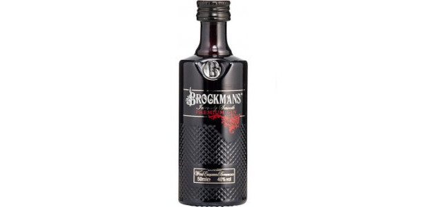 Retweet or Share to enter to win a miniature Brockmans […]