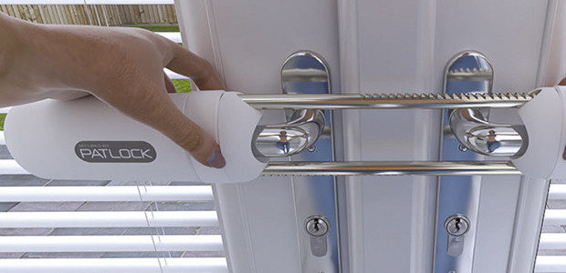 Win a Patlock fitted French door lock (simply retweet or […]
