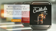 Brew Your Bucha & The Cocktail Box Co The Cocktail […]